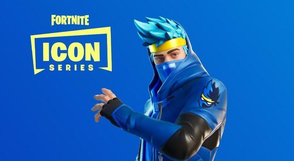 Fortnite breaks fourth wall with Ninja skin in 2020