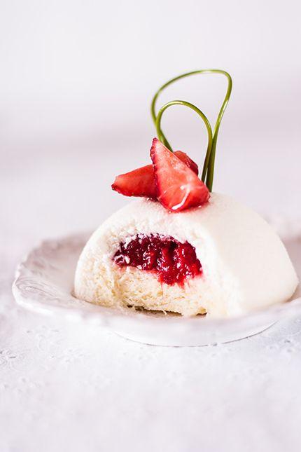 Strawberry_vanilla_cheese3 | Flickr - Photo Sharing!