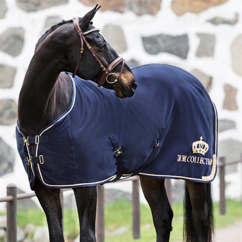 Fleece Rug Imperia From Jh Collection Horse Rugs Horse Tack Horse Gear