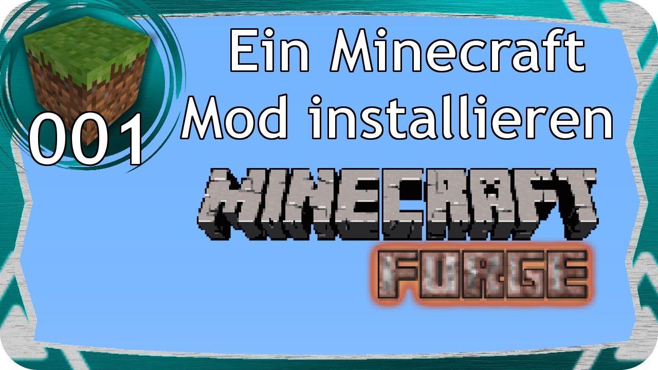 Minecraft Mods Installieren German CLM Gaming Spiele - Minecraft mods spielen wie