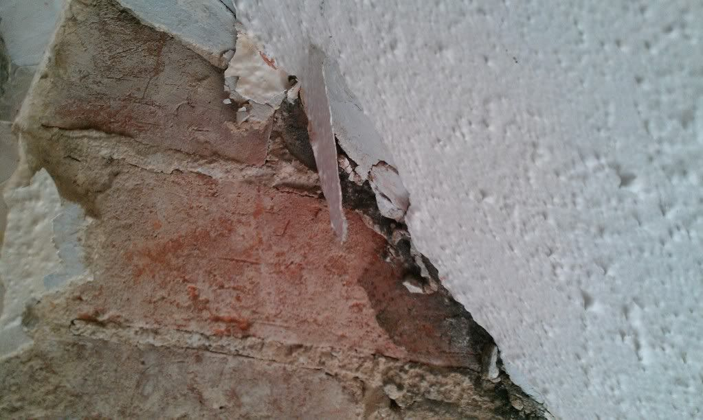10 Places Asbestos Could Be Lurking Howstuffworks Asbestos Mesothelioma Woodchip Wallpaper