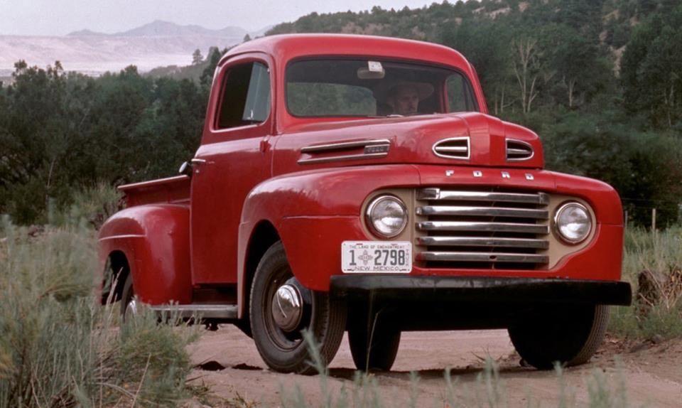 1948 Ford F 1 Pickup 1948 Ford Truck Ford Pickup Trucks Pickup Trucks
