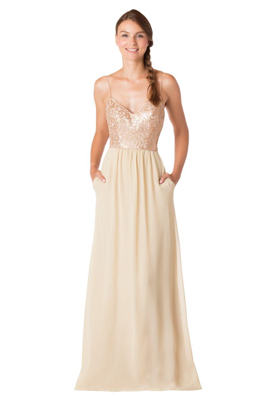 Bari Jay Fashions ( STYLE 1705 and 1705-S (Short Version)  Available at Enchantment Bridal in Chatham, On. 519-360-1100