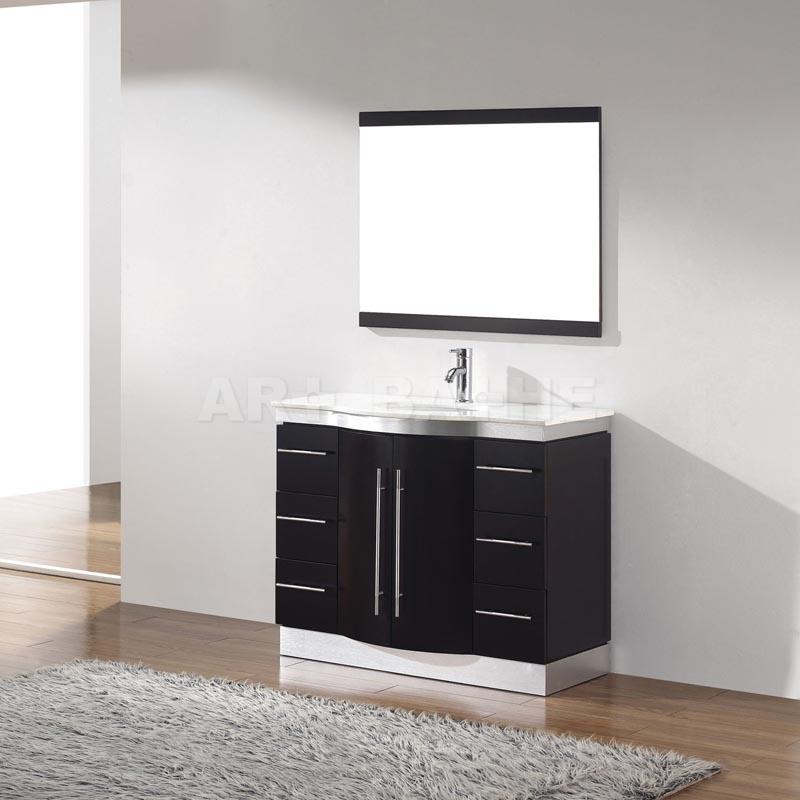 Art Bathe Dinara 42 Chai Bathroom Vanity