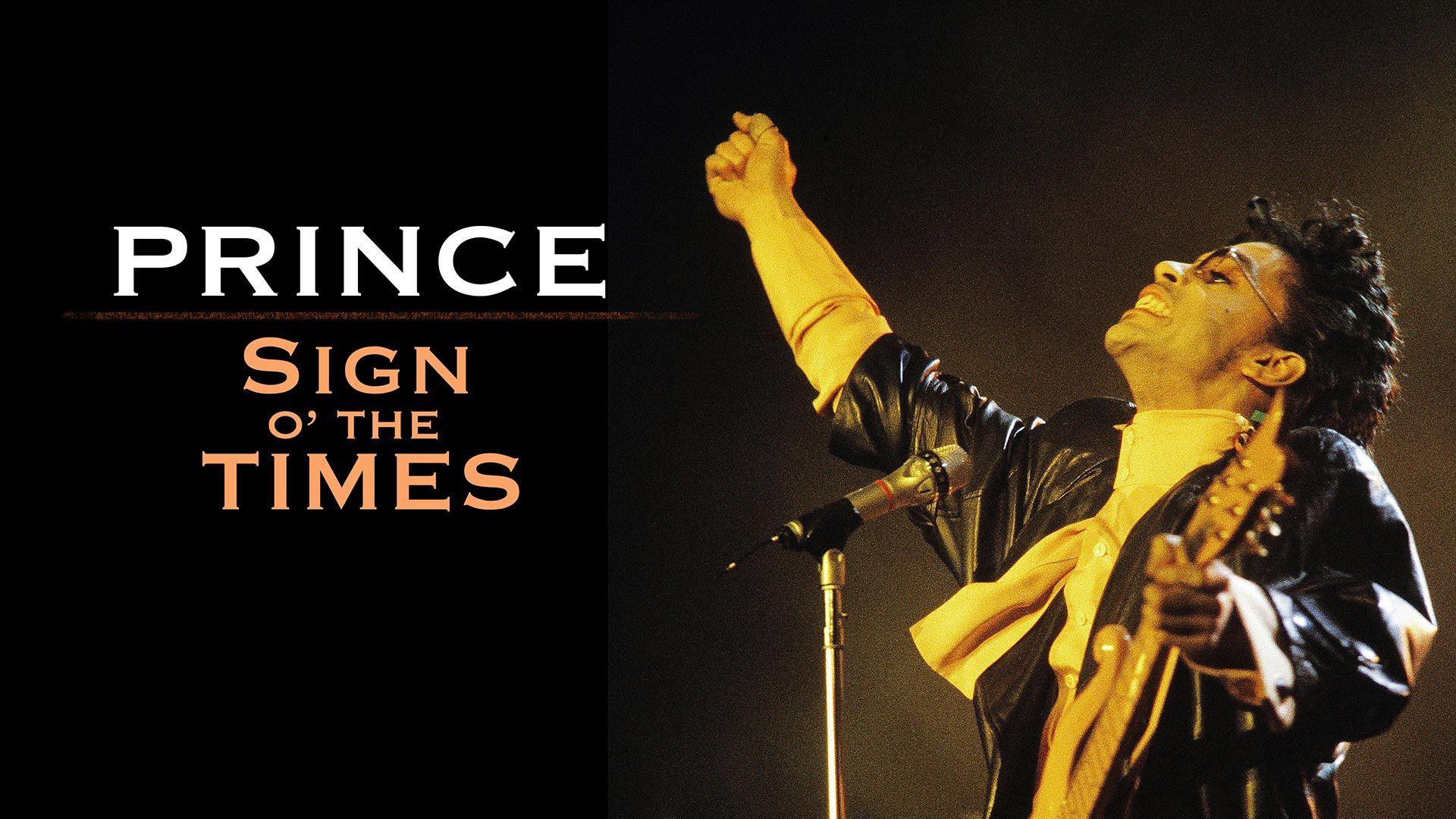 Prince: Sign O' The Times S1 | Ep 1 Prince: Sign O' The Times