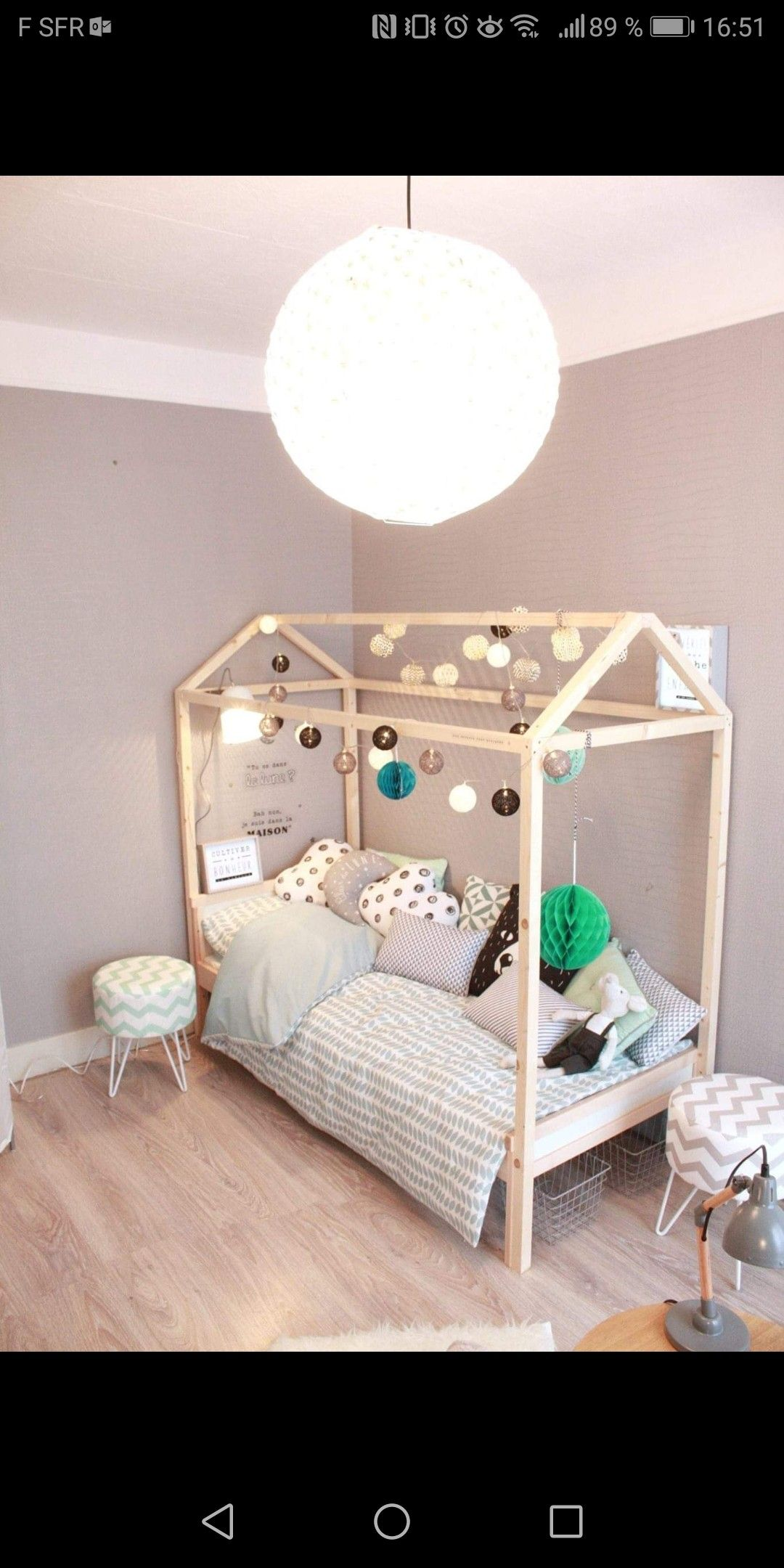 Pin By Mackenzie On Chambre Toddler Rooms Girl Room Home Decor