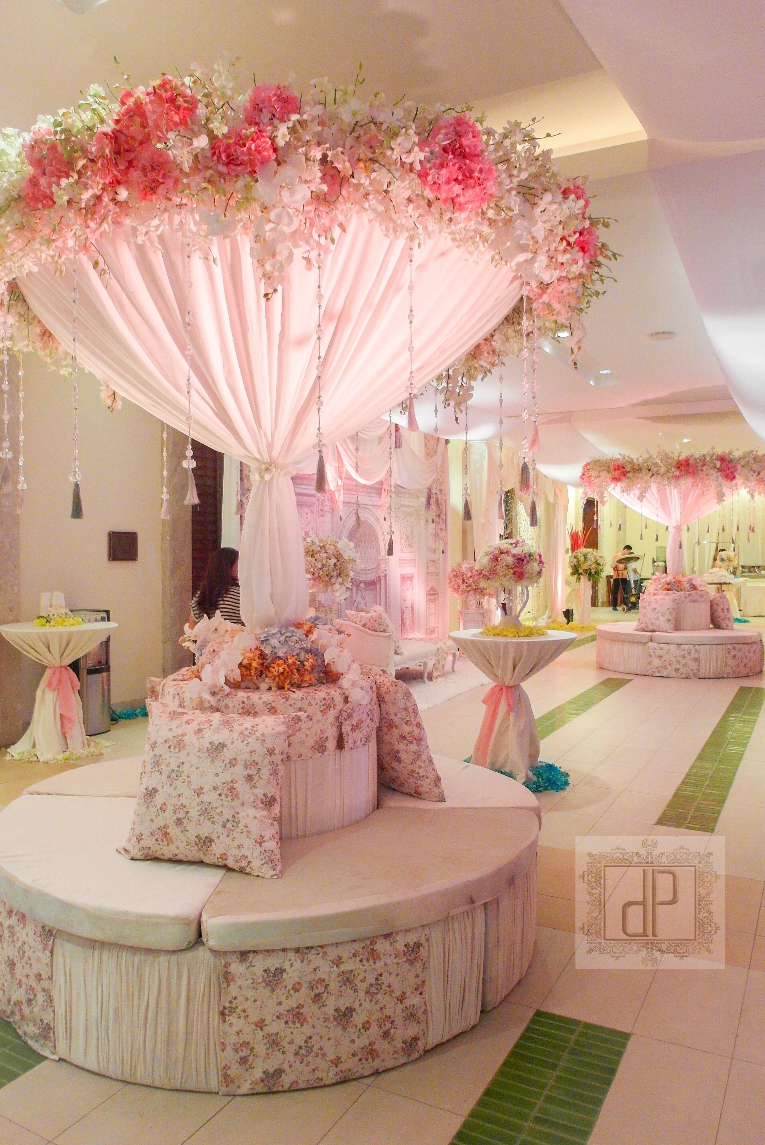 Sweet reception night party | Reception Decor in 2018 | Pinterest ...