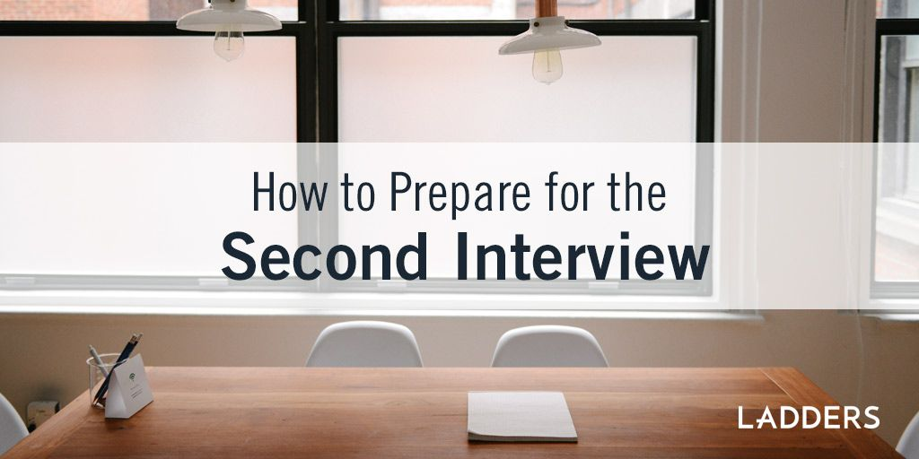 How to prepare for the second interview Career advice - what to expect from a second interview