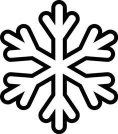 sneeuwvlok kerstmis kleurplaten kerstmis kleuren