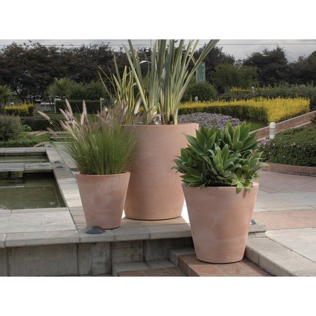 madison office common area. brilliant common crescent garden round resin madison planter  the simple and elegant  southwestern style of the makes a beautiful accent for  on office common area