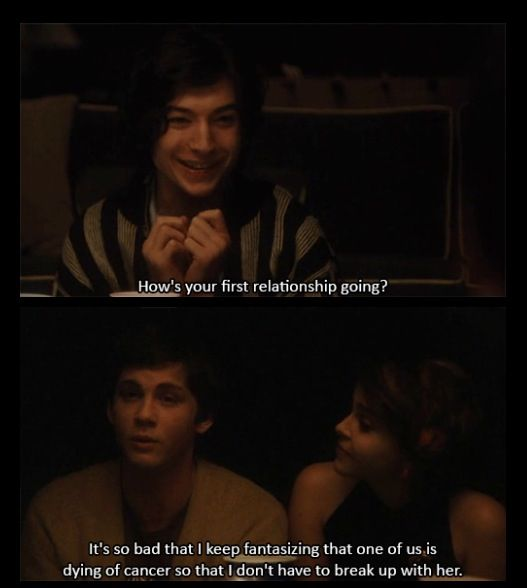 The Perks Of Being A Wallflower Perks Of Being A Wallflower