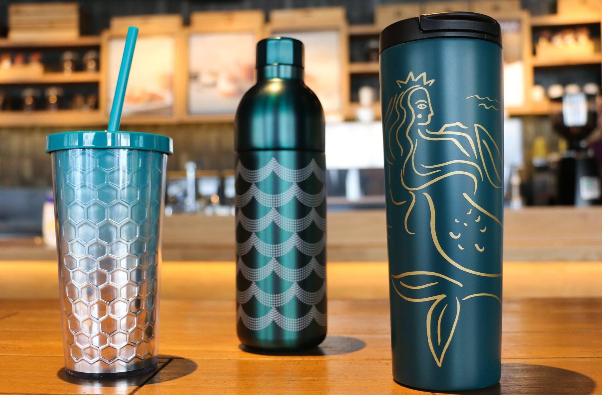 763874013dc Starbucks Philippines Mermaid Tumblers: The Anniversary Collection – Typist  PH