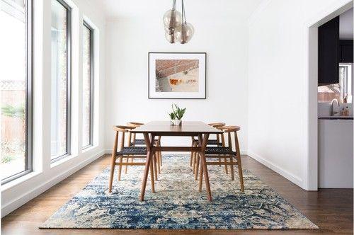 Dining Room Rugs From Oriental Designer