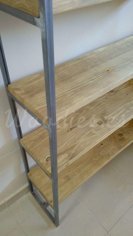 Estanteria Cosmopolitan Otros Muebles Woodies Estanter A  # Muebles Woodies