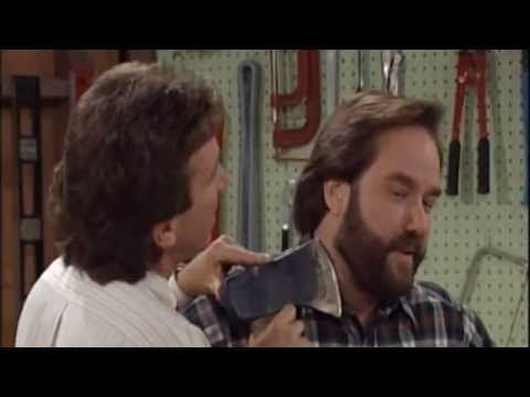 Home Improvement Season 3 Episode 1 Home Improvement Youtube Improve