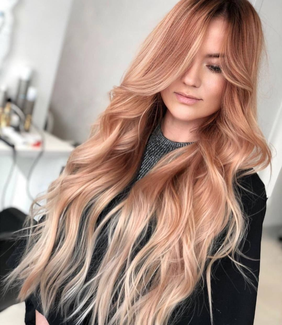 13 Gorgeous Hair Color Ideas to Try in the New Year