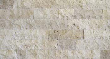 Stone Mosaic Blends Split Face Ivory Boxed Set