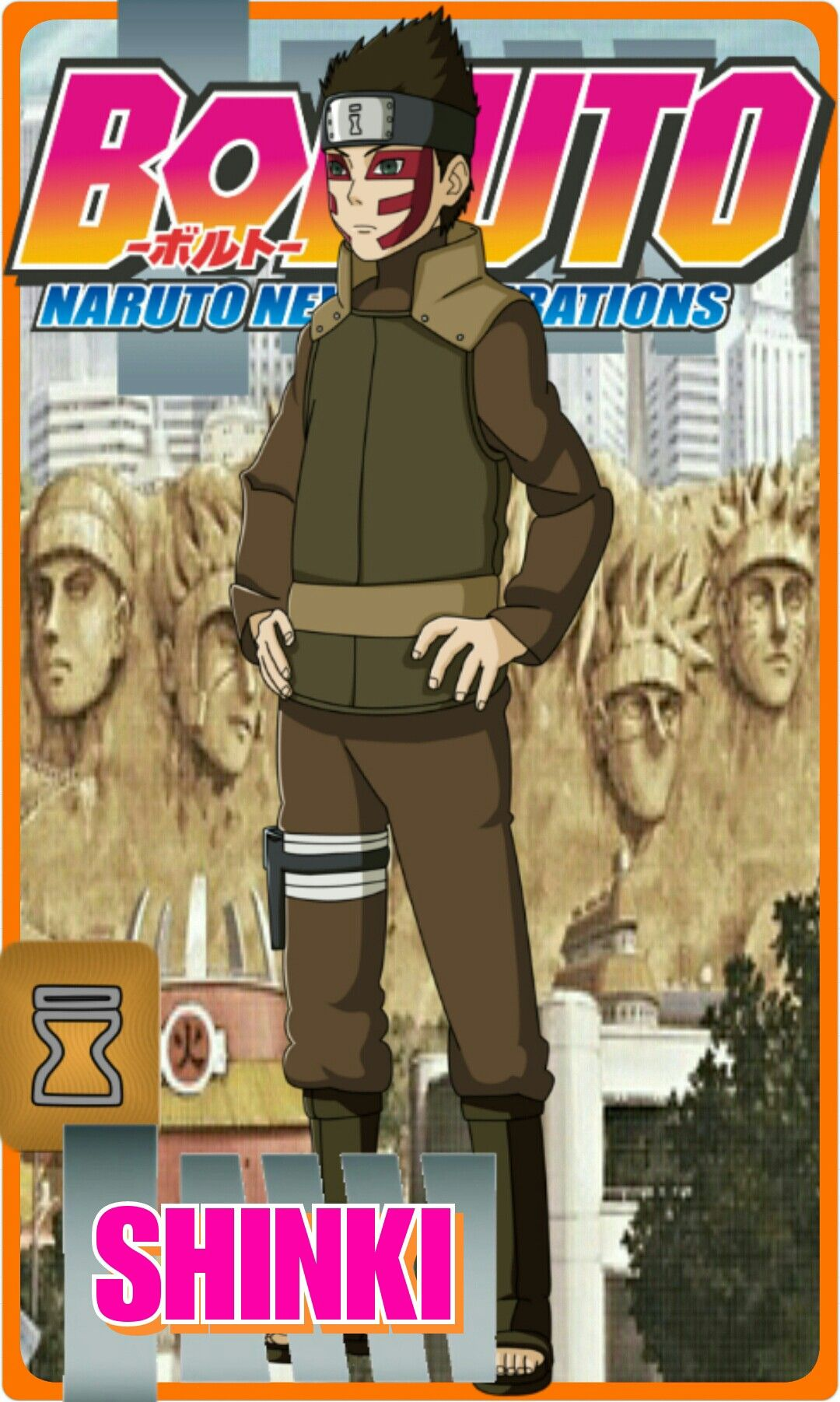 tsunade adopts naruto fanfiction