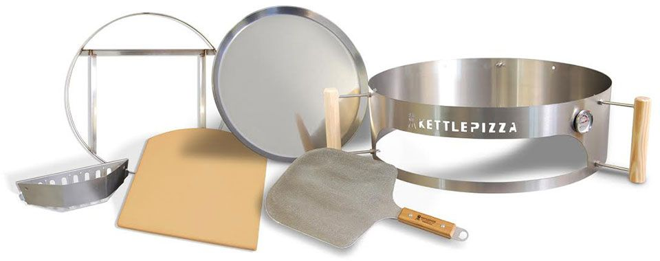 Kettle Pizza Kitchen Wish List Pinterest Kettle and Pizzas