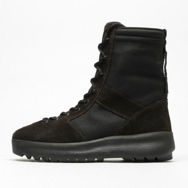 4bbd1e3c5b235 KM2606.012 - Yeezy  Season 3 Military Boot -