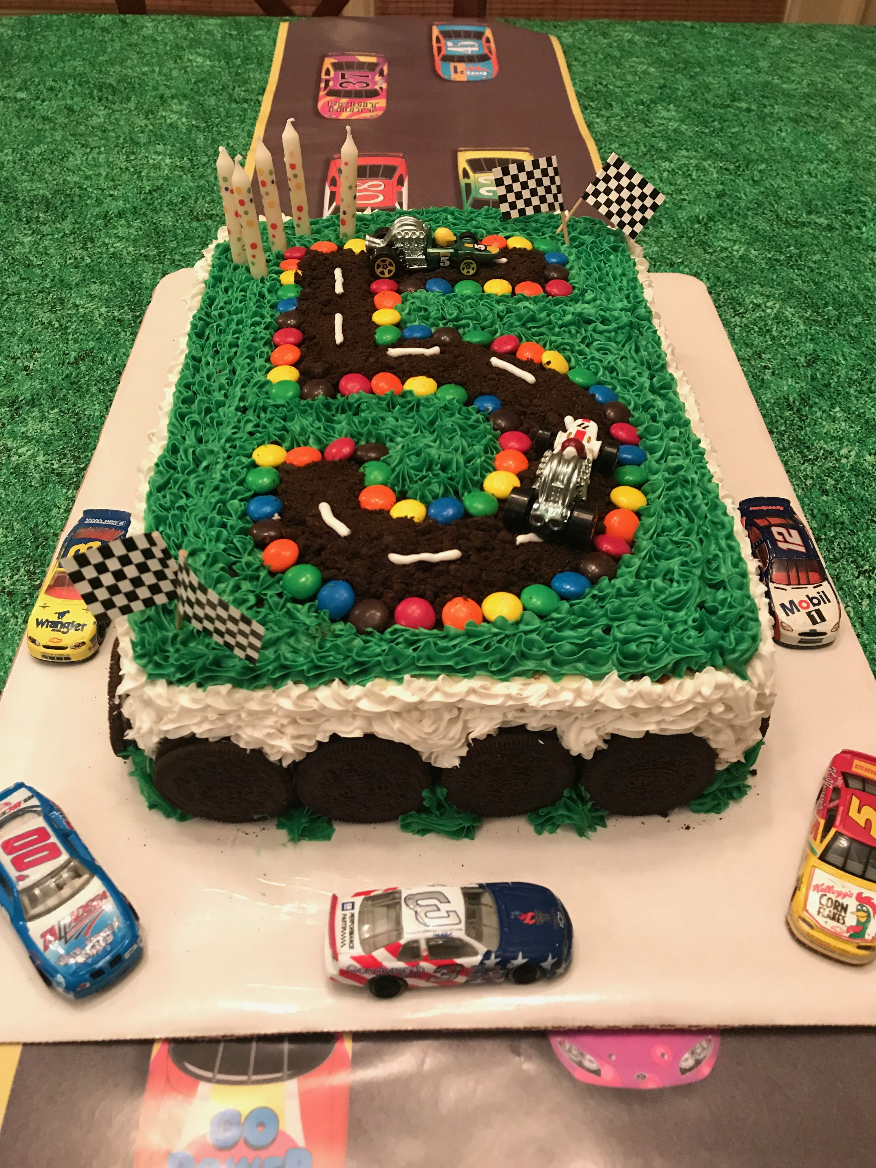 Race Car Cake Cars Birthday Cake Race Car Cakes Cars Cake Design