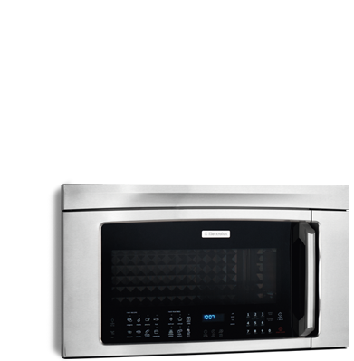 30 Over The Range Convection Microwave Oven With Bottom Controls Microwave Convection Oven Microwave Oven Convection Microwaves