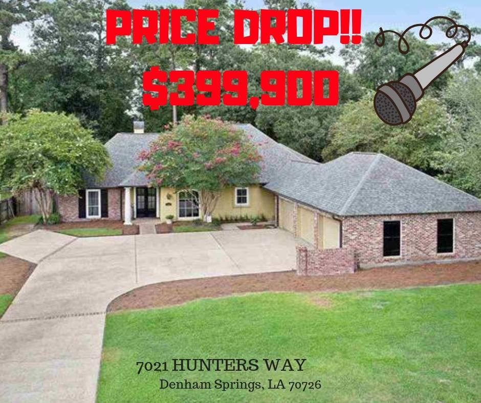 HUGE PRICE DROP!!! 🚨 This Is A Home You WILL NOT Want To