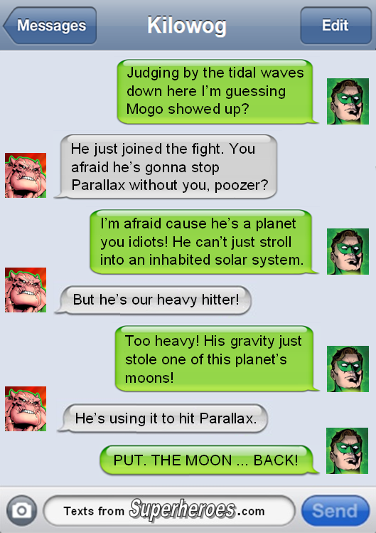 Texts From Superheroes Facebook | Twitter | Pinterest | Patreon