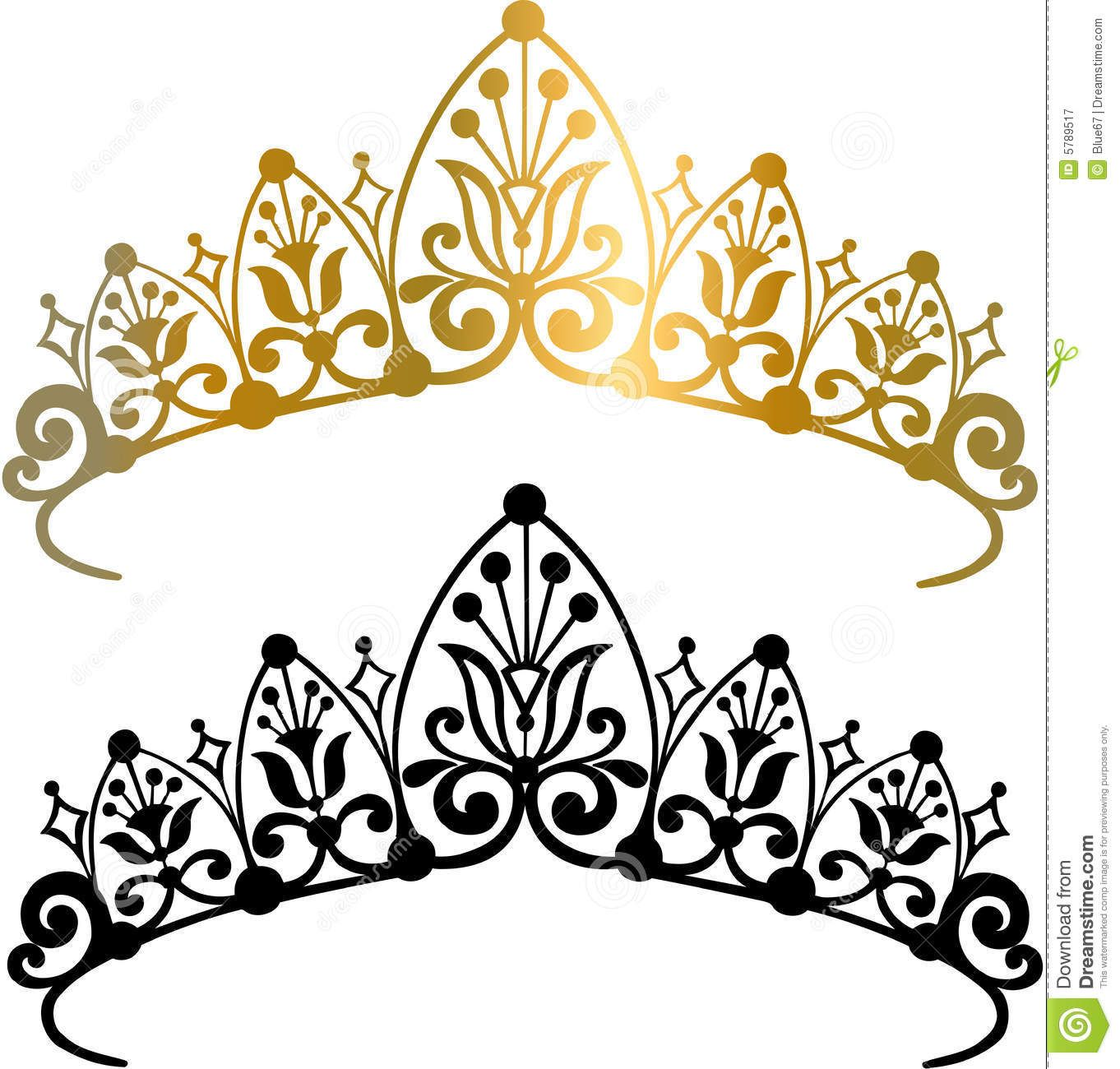 tiara crown vector illustration download from over 47 million high rh pinterest co uk tiara vector image tiara vector download