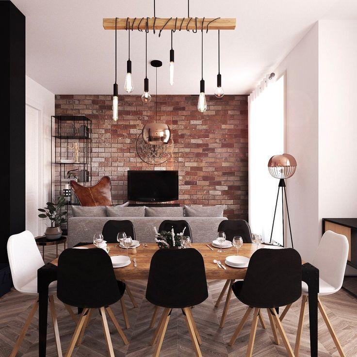 Photo of Mein Wohnzimmer im industriellen Loftstil! #decoration #appartementindus … –  …
