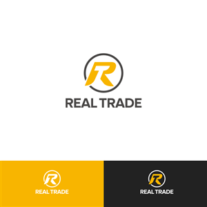 Real Trade logo design , We require a new logo design for our
