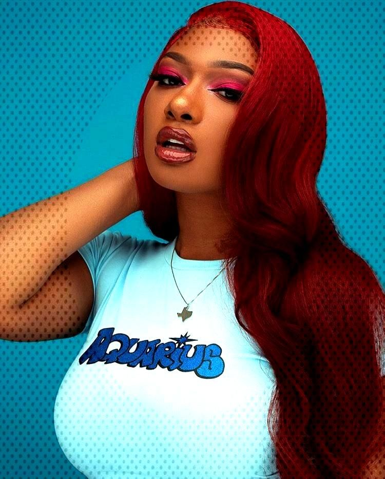 Stallion Megan Thee Megan Thee Stallionyou Can Find Megan Thee Stallion Makeup Artist And More On Our Website Megan Thee Stalli Megan Stallion Makeup Artist