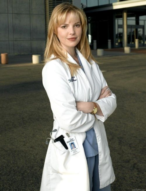 Day 2 of the Grey's Anatomy Photo Challenge - Favorite ...