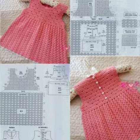 Photo of Платье Для Маленькой Принцессы – Salvabr – Diy Crafts…
