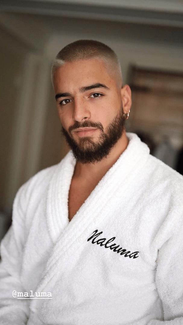 Maluma Men Shairstyles Men S Hairstyles Hispanic Beautiful Men Faces Mens Hairstyles With Beard I Love Beards
