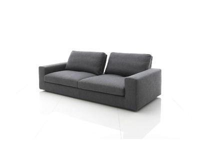 Canapé 2pl Alberta (modèle Stella)  Canapé très confortable mais très large (1,50m x ).