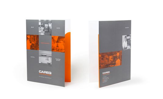 20 gorgeous presentation folder designs | presentation folder, Powerpoint templates