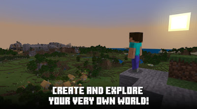 Minecraft Trial Apk Download Android Minecraft Games Minecraft