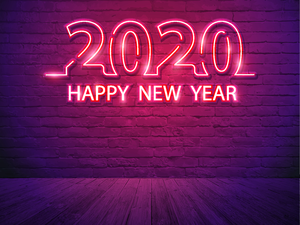 Advance Happy New Year 2020 Images Happy New Year Pictures New Year Pictures Happy New Year Wallpaper