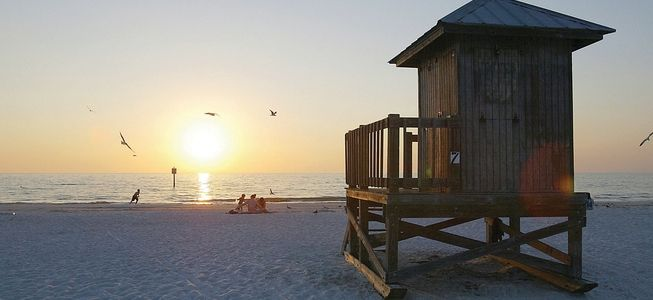 A Weekend in Clearwater Beach | WhereTraveler