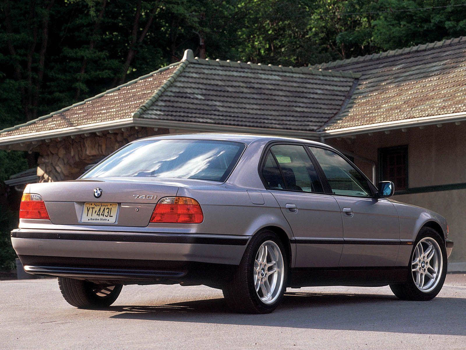 Bmw 7 series e38 1994 2001 bmw 7 series pinterest bmw cars and bmw s