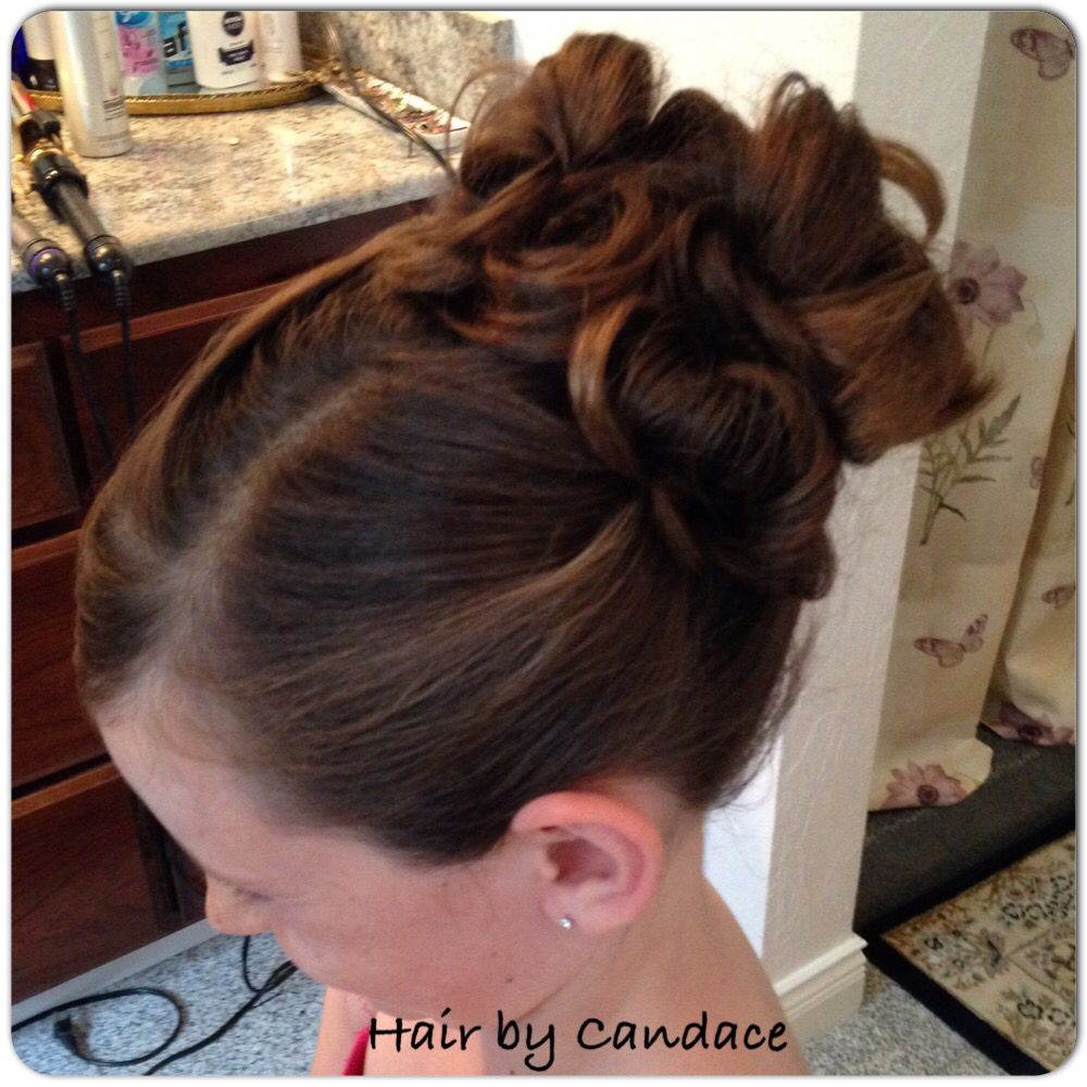 Hair by Candace