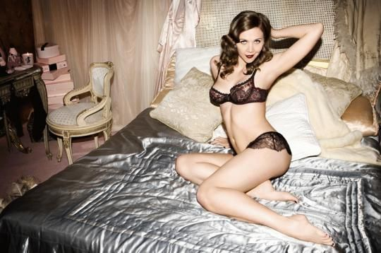 Sexy Gyllenhaal Lace BoudoirCelebrities Maggie In The UVMqSpGz