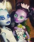 Ooak monster high repaint - dolls #Dolls #ooakmonsterhigh Ooak monster high repaint - dolls #Dolls #ooakmonsterhigh