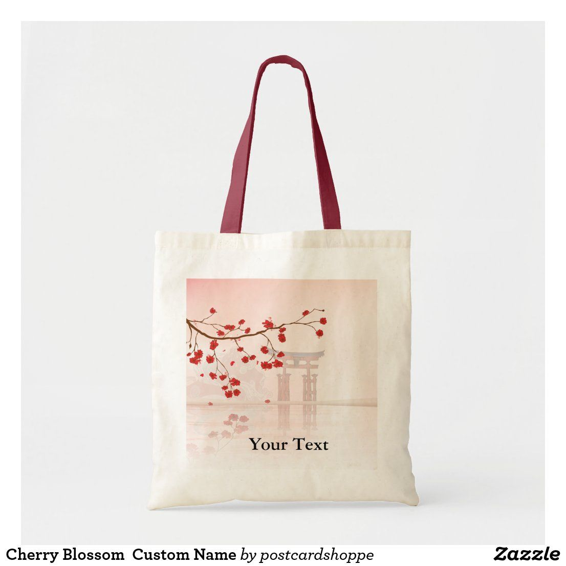 Personalized Drawstring Bag with Piano Design and Personalized with a Name Cinch Bag