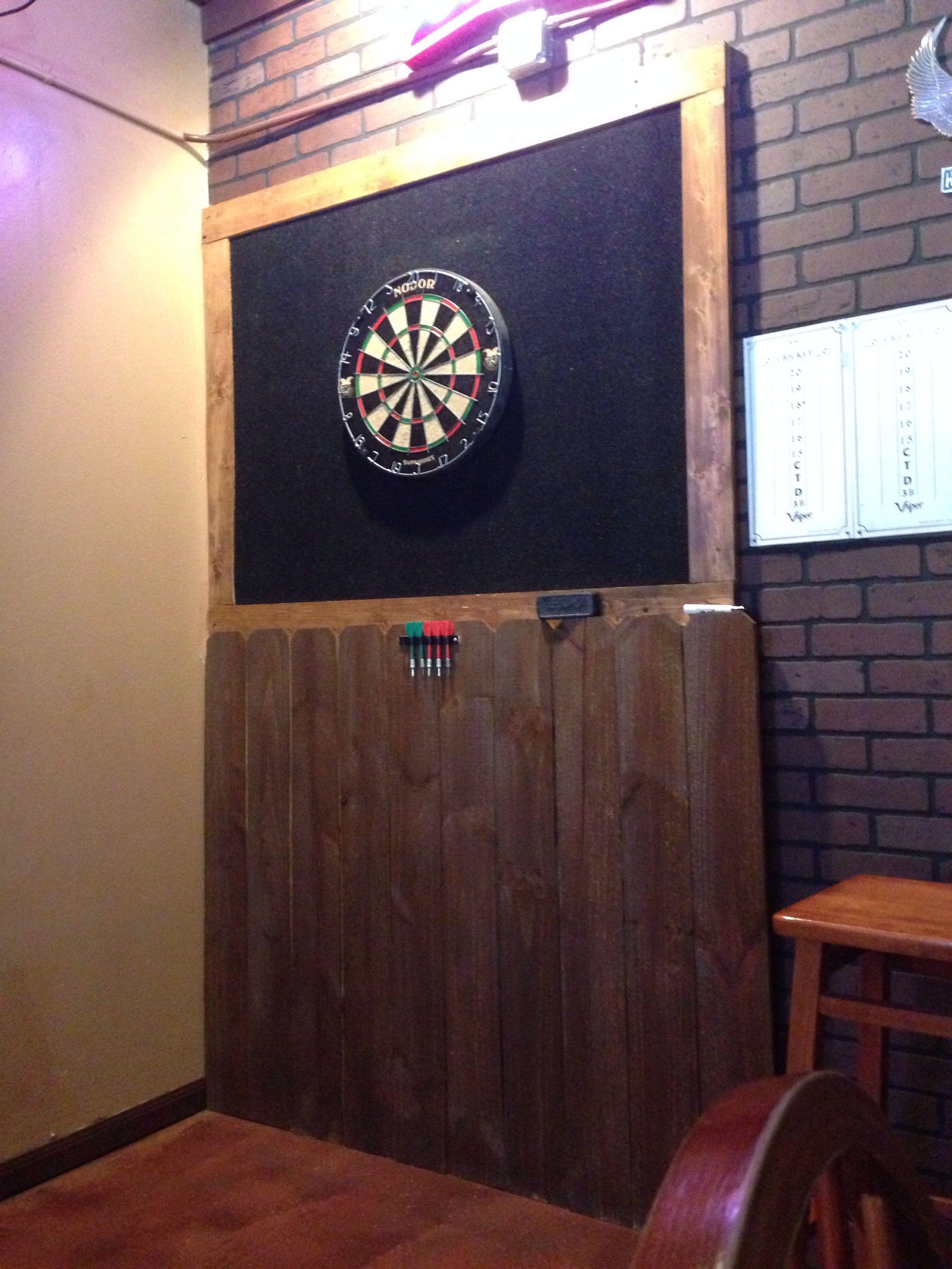 Dartboard Home diy, Decor, Dart board