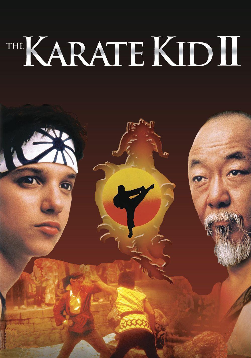 Cobra Kai Streaming Vf : cobra, streaming, Karate, (1986), Lesson, Share, Price, Honor, Glory, Friendship, Karate,, Movies, Online