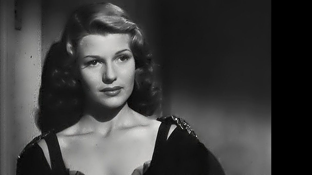 Angels Over Broadway 1940 Rita Hayworth Hd Completed Rita Hayworth Black And White Movie Old Movies