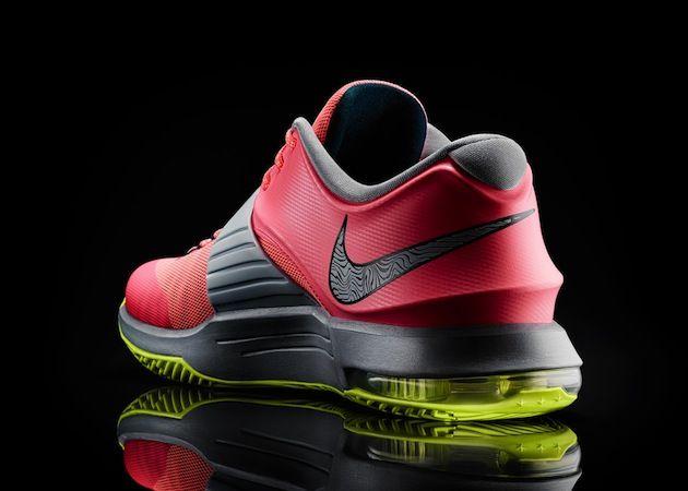 Nike KD 7 - Sneakers.fr (con imágenes)   Zapatos, Zapatillas