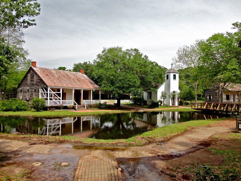 Acadian Village, Lafayette Louisiana Lafayette louisiana